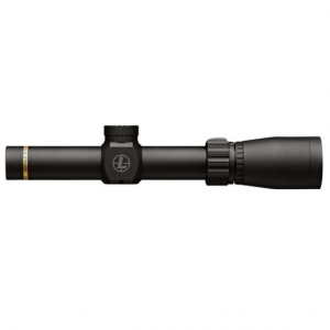 Leupold vx-freedom 1.5-4x20 matte pig plex rifle scope